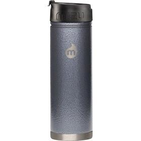 MIZU V7 Bidon with Coffee-Lid 700ml szary